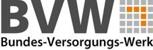 Bundes-Versorgungs-Werk BVW GmbH Mobile Logo
